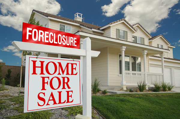 Let a Home Inspection Ease Your Mind About a Foreclosed Home