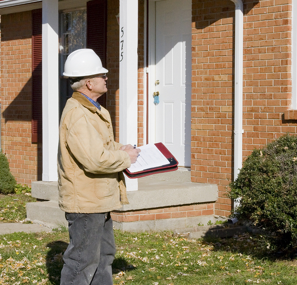 Will My Home Inspection Find Code Violations?